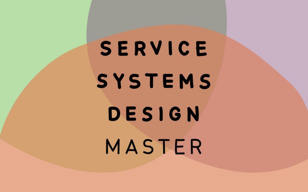 Study Service Design